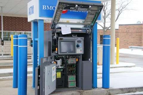 BMO Harris Bank - 201 West Grand Avenue, Bensenville